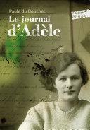 Pdf Le journal d'Adèle Telecharger