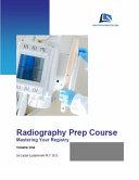 Radiography Prep Course Book