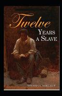 Twelve Years a Slave Illustrate