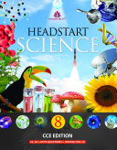 Pdf Headstart Science (CCE) – 8 Telecharger