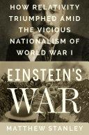 Pdf Einstein's War