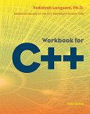 Workbook for C++