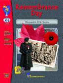 Remembrance Day Gr. K-3 [Pdf/ePub] eBook