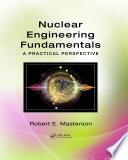 Nuclear Engineering Fundamentals Book