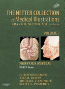 The Netter Collection of Medical Illustrations: Nervous System, Volume 7, Part 1 - Brain e-Book [Pdf/ePub] eBook