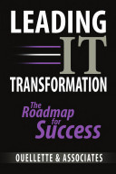 Leading IT Transformation