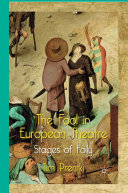 The Fool in European Theatre