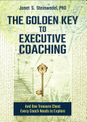 The Golden Key to Executive Coaching
