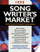 Songwriter's Market  : 2,000 Places to Market Your Song