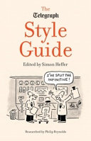 The Daily Telegraph Style Guide