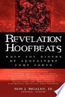Revelation Hoofbeats