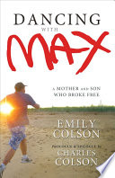 Dancing with Max Book