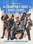 Apex Legends: Ultimate Champion's Guide Pdf/ePub eBook