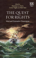 Pdf The Quest for Rights Telecharger