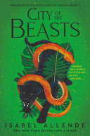 City of the Beasts Pdf/ePub eBook