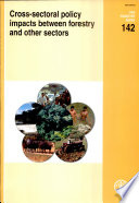 Cross-sectoral Policy Impacts Between Forestry and Other Sectors