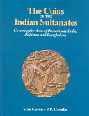 The coins of the Indian sultanates