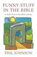Funny Stuff in the Bible Pdf/ePub eBook