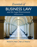 Essentials of Business Law and the Legal Environment   Mindtap Business Law  2 Terms 12 Months Access Card