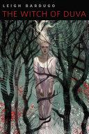The Witch of Duva Pdf/ePub eBook