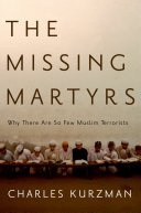 Pdf The Missing Martyrs