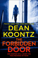 The Forbidden Door  Jane Hawk Thriller  Book 4