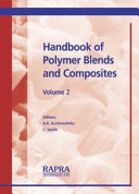 Handbook of Polymer Blends and Composites