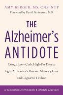The Alzheimer s Antidote