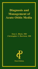Diagnosis and Management of Acute Otitis Media