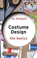 Costume Design  The Basics