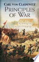 Principles Of War Book