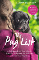 The Pug List  with Bonus Content