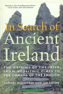 Pdf In Search of Ancient Ireland
