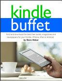 Kindle Buffet