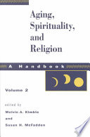 Aging Spirituality And Religion