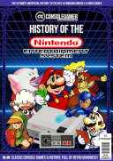 History of the NES (Nintendo Entertainment System)