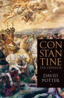Constantine the Emperor Pdf/ePub eBook