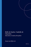 Belle De Zuylen / Isabelle De Charrire