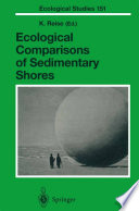 Ecological Comparisons of Sedimentary Shores Book