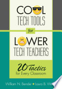 Cool Tech Tools for Lower Tech Teachers Book
