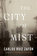 The City of Mist Book