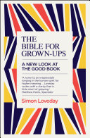 Pdf The Bible for Grown-Ups