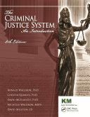 Pdf The Criminal Justice System