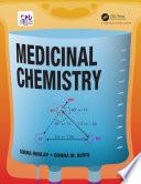 Medicinal Chemistry Book PDF