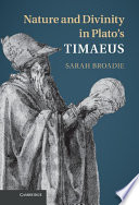 Nature and Divinity in Plato s Timaeus
