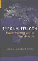 Inequality Com