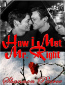 How I Met Mr  Right
