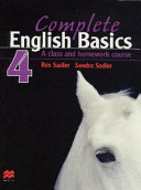 Complete English Basics 4