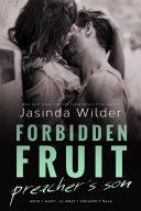 Pdf Forbidden Fruit: Preacher's Son