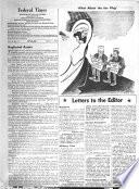 Federal Times  , Band 6,Ausgabe 2